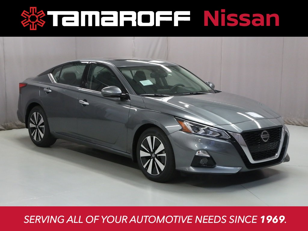 2015 Nissan Altima Sv Remote Start Sunroof Heated Seats Cruise